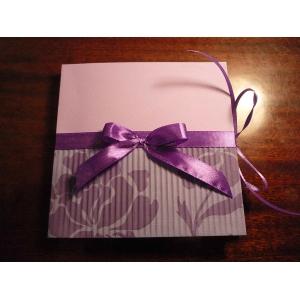 Ручная упаковка в конверты