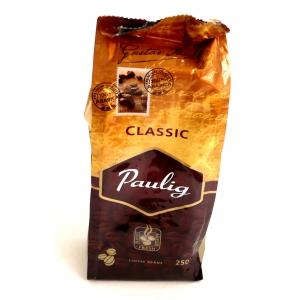 Фасовка и упаковка кофе зернового.